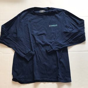 Magellan long sleeve tee